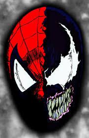 spiderman venom pascal verhoef deviantart
