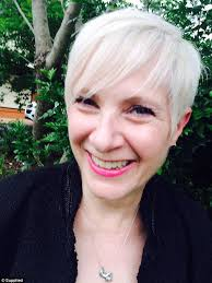 hairstyles suitable for 42 year old woman women explain why they decided to embrace their grey hair daily