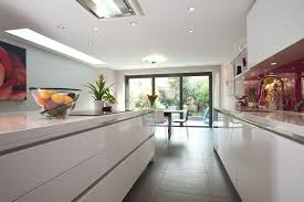 modern kitchen designs uk stylish kitchen design in a modern london home adelto adelto