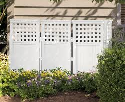 outdoor patio privacy screens wayfair