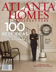 atlanta homes and lifestyles bennett design