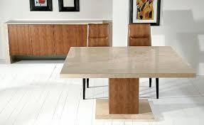 stone international dining table 6836