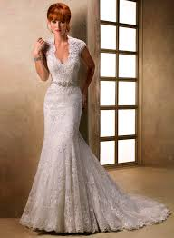 Wedding Dresses For Mature Brides How To Select Wedding Dresses For The Mature Bride Everafterguide