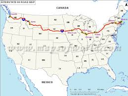 map us route 1 us route 41 us route 34 in illinois how to