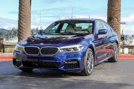 2017 bmw 5 series review infinitely more innovative digital trends