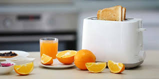 Kitchenaid Orange Toaster How To Choose The Best Toaster Buyer U0027s Guide