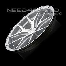lexus wheel logo 19 u0026 034 avant garde m580 white wheels rims fits lexus ls460 ls600h