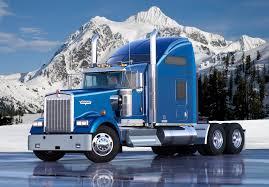 kenworth tractor trailer kenworth extends 1 500 rebate to ooida members on qualifying new