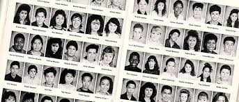 yearbook from high school flashback 5 high school cliques gozamos
