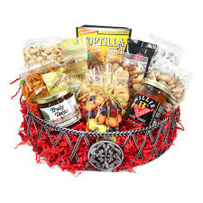 thank you basket wire basket a great thank you basket