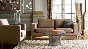 Interior Design For Small Apartment Living Room Classic Sofa Set With Fantastic Rug For Small Apartments Interior
