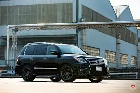 lexus lx 570 wallpaper vossen wheels lexus lx vossen forgedprecision series vps 301
