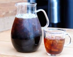 Starbucks Light Roast Starbucks To Launch New Cold Brew Iced Coffee In Over 2 600 U S
