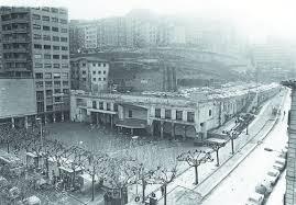 fotos antiguas eibar ego ibarra se hace con los derechos del estudio sobre la plaza de