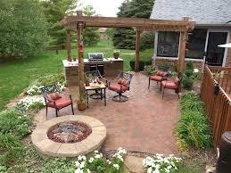 Garden Wall Decor Ideas Garden Garden Ideas Bbq Area Inspiring Bbq Design Ideas Love The