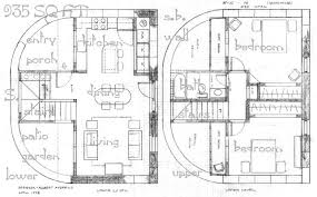 green architecture house plans straw bale house plans