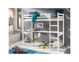 lit superposé avec bureau lit superposé avec bureau denniso electro huy meubles vous