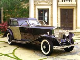 classic rolls royce wraith 1928 rolls royce springfield phantom i town car by hibbard
