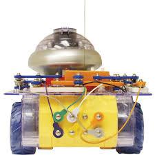 amazon com snap circuits deluxe r c snap rover electronics