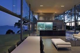 Modern Architecture Homes Cliff House By Fearon Hay Architects Caandesign Architecture