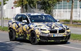 bmw germany bmw x2 resurfaces in germany as it prowls the streets autoguide