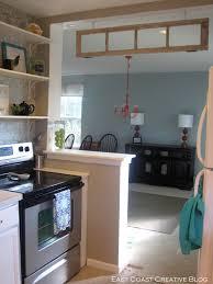transom window kitchen update east coast creative blog