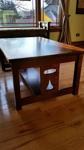 Craftsman Coffee Table Table Curved Coffee Table Coffee Table Coffee Shop Tables