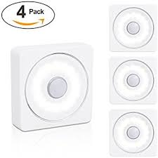 battery powered cl light 3 pack battery powered closet lights touch activated kohree stick