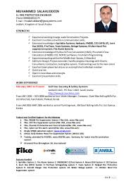 Biomedical Engineering Resume Samples by Download Fire Safety Engineer Sample Resume Haadyaooverbayresort Com