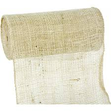 burlap ribbon 9 burlap ribbon ivory 10 yards jrh09 02 craftoutlet