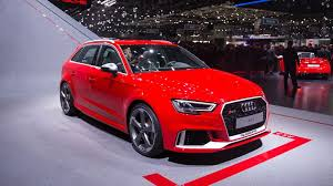 audi rs 3 audi rs3 sportback is the worst of roadshow