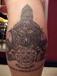 tattoo designs thai tattoo