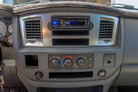 2007 dodge ram 2500 deck and speakers u2014 twelve volt technologies