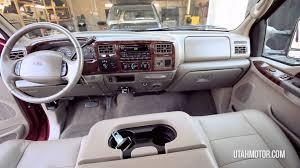2002 ford f 250 lariat f 250 7 3l diesel utah motor company llc
