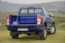 auto mit ladefläche ford ranger internationaler cowboy magazin auto de