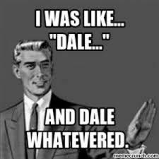 Pitbull Meme Dale - dale meme kappit