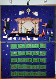nativity advent calendar nativity advent calendar craftstylish