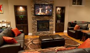 living room awesome garage to living room remodeling ideas