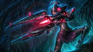 download wallpaper headhunter caitlyn skin full hd on gamewalls