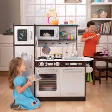 kidkraft küche uptown kidkraft uptown espresso play kitchen 53260 s and babies