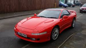 dodge stealth red red 1993 3000gt gto u0027s 3000gt u0027s gto uk