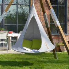 Hanging Tent by Cacoon Bonsai Kids Hanging Tent Internet Gardener