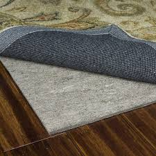 oriental weavers luxe hold rectangular rug pads