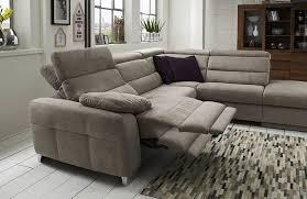 zehdenick sofa zehdenick rumba ecksofa in grau möbel letz ihr shop