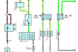 2005 toyota corolla radio wiring diagram wiring diagram simonand