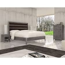 Solid Ash Bedroom Furniture by Copeland Surround Upholstered Bed Solid Ash Wood Furniture