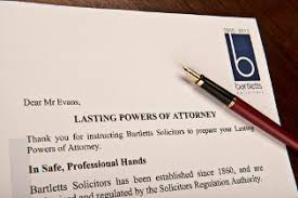 power of attorney solicitor in liverpool