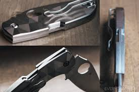 5 common types of locking knives explained everyday carry