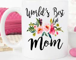 best gifts for mom worlds best mom etsy