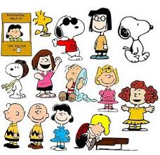 snoopy peanuts characters 513 best brown friends images on peanuts